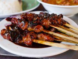 Makanan Gosong Berpotensi Menyebabkan Kanker