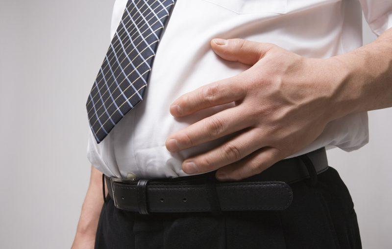 Berat Badan Pun Bisa Menjadi Penyebab Kanker