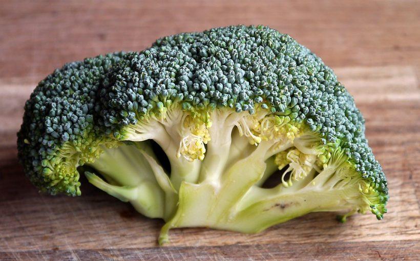 Buah Dan Sayur Pencegah Kanker
