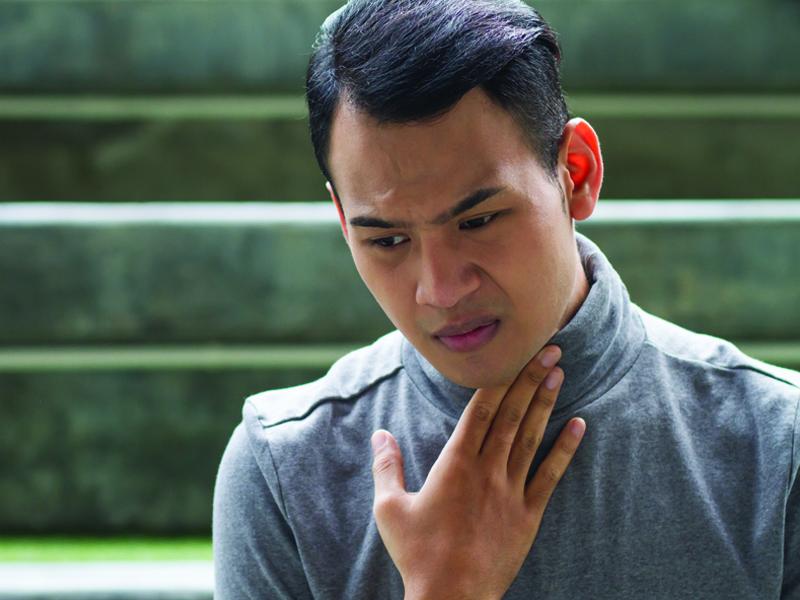 Kanker Nasofaring: Kanker Yang Banyak Diderita di ...