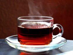 Minuman Panas Menyebabkan Kanker