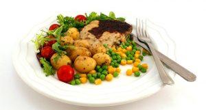 Tips Menjaga Pola Makan Kemoterapi