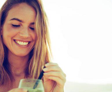 tips diet alkali