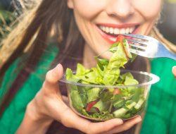 Diet Alkali Untuk Mencegah Kanker
