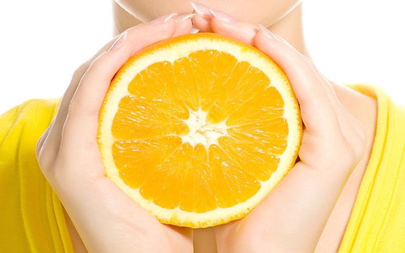 Vitamin C Dapat Membantu Penyembuhan Kanker Jenis Ini