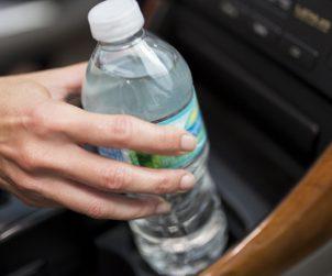 Air Minum Kemasan Menyebabkan Kanker