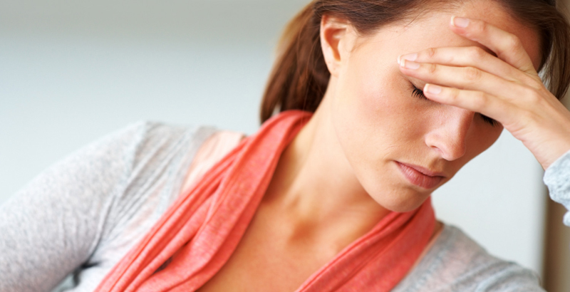 Resiko Kanker Meningkat Akibat Stres