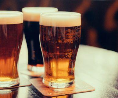 Minuman Beralkohol Pintu Masuk 7 Tipe Kanker