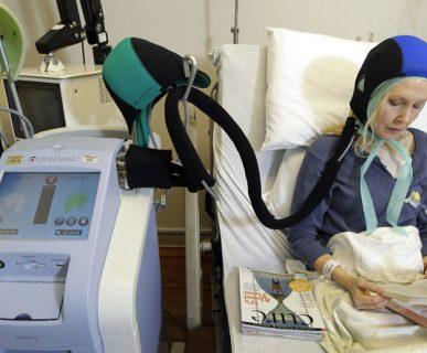 Cegah Rambut Rontok Akibat Kemoterapi