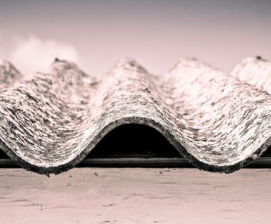 Bahaya Asbes Bisa Meningkatkan Resiko Kanker
