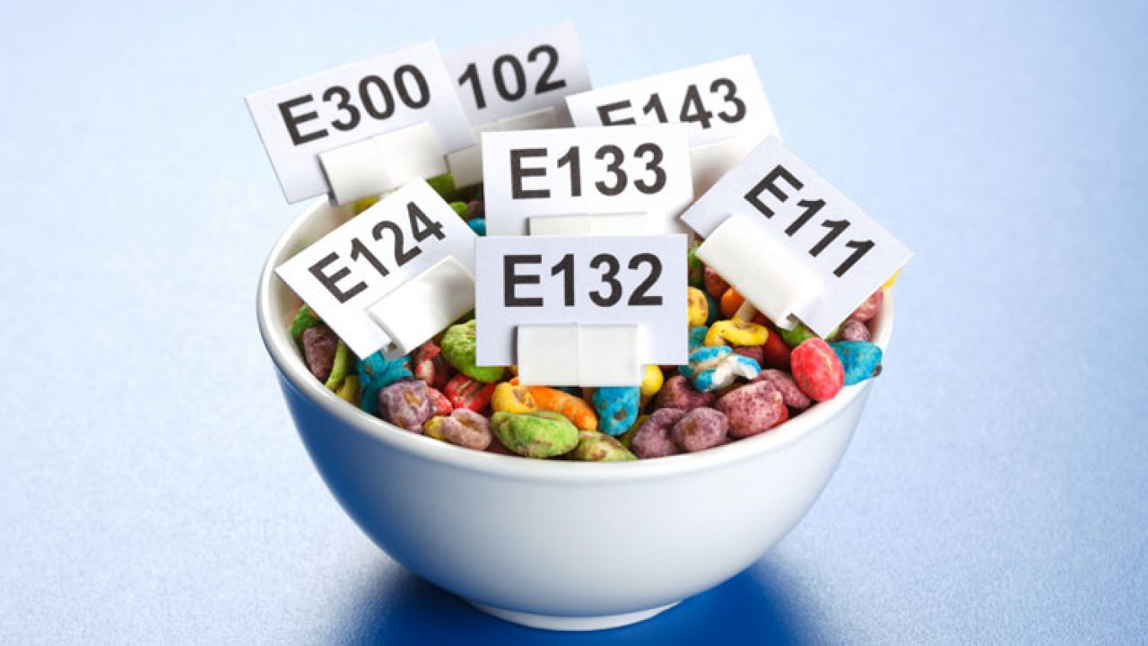 5 Jenis Zat Aditif Yang Biasa Ditambahkan Pada Makanan ...