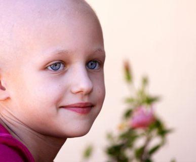 Waspada Gejala Kanker pada Anak