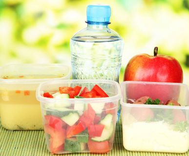 Jenis Plastik Aman Sebagai Pembungkus Makanan