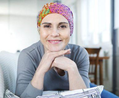 Macam Efek Terapi Kanker