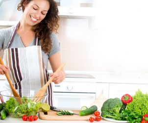 Cara Pengolahan Makanan yang Ideal