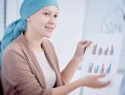 Tips Bekerja Pasien Kanker