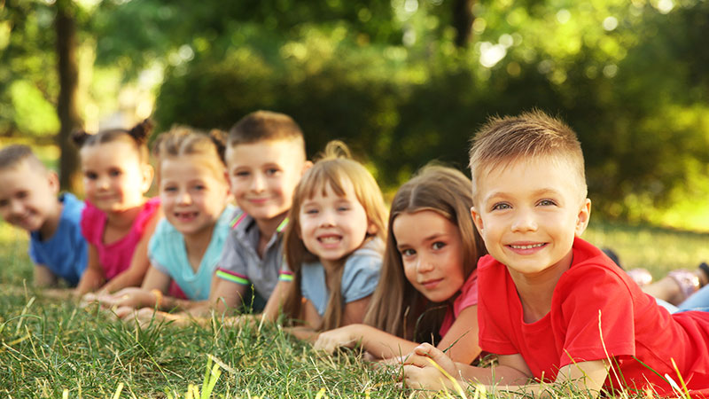 Cara Menghindari Kanker Pada Anak
