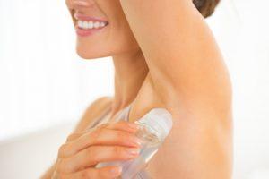 deodorant pemicu kanker