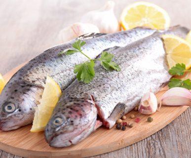 Ikan Laut Bermerkuri Berbahaya Bagi Pasien Kanker