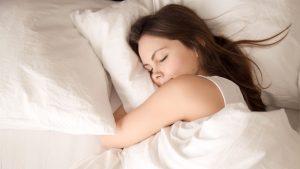 tidur sehat kurangi efek samping kemoterapi