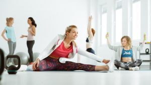 aktif bergerak kurangi efek samping kemoterapi
