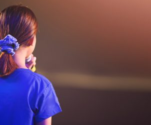 Pelajaran Hidup dari Gadis Pengidap Kanker