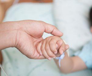 4 Jenis Kanker Anak Ini Harus DIwaspadai