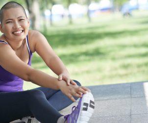 Perlukah Berolahraga Usai Kemoterapi?
