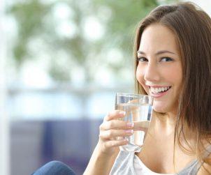 Air Putih Kurangi Berat Badan Dan Risiko Kanker