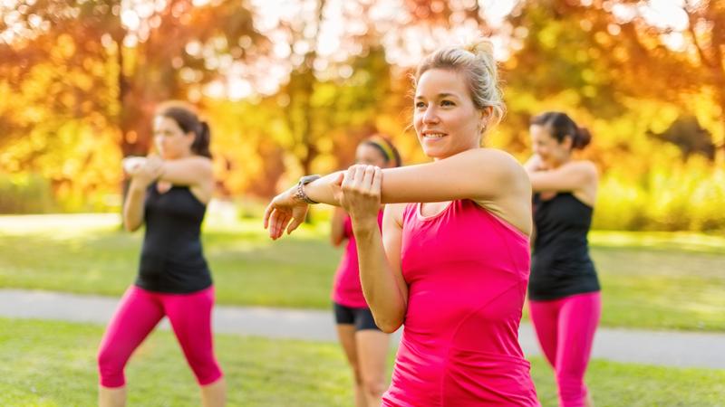 Olahraga Penderita Kanker. Bolehkah?