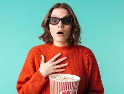 Cinema Therapy Pendukung Terapi Kanker