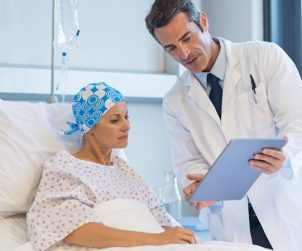 Betulkah Kemoterapi Kanker Tidak Lagi Efektif