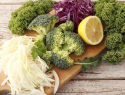 Makanan Sehat Dan Mudah Ditemukan Untuk Pankreas Anda