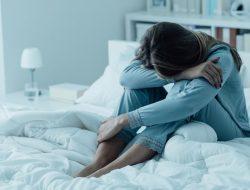 Mengatasi Depresi Setelah Histerektomi