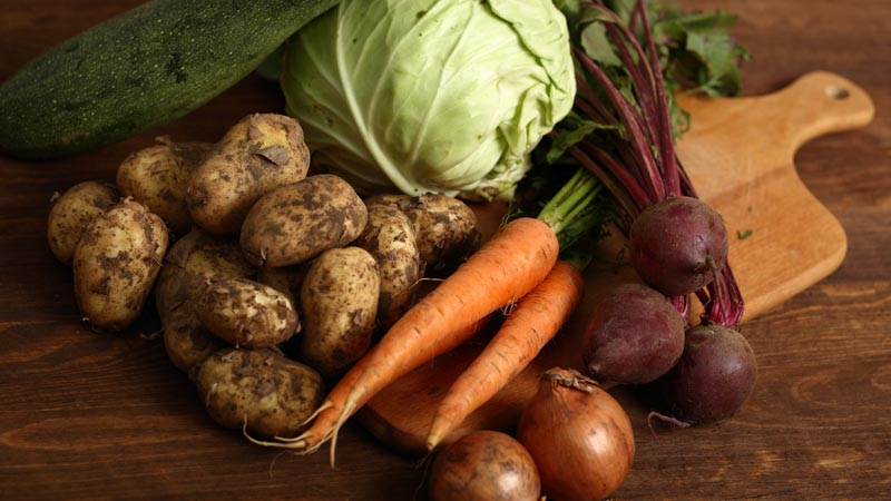 Jenis Makanan Pencegah Kanker Kandung Kemih
