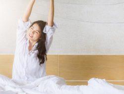 Ikuti Pola Tidur Pencegah Kanker Payudara