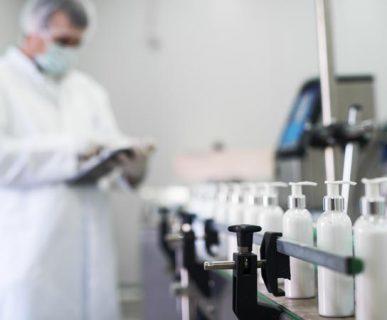 Bahan Kosmetik Pemicu Kanker Kulit
