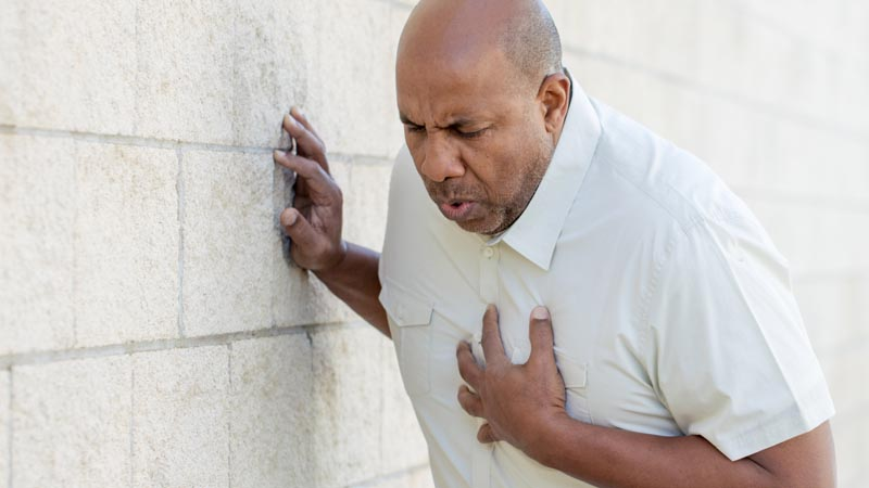 Resiko penyakit jantung
